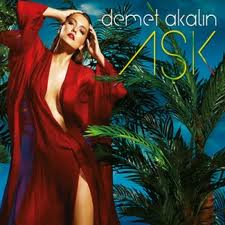 Now Playing: Demet Akalin - Ask